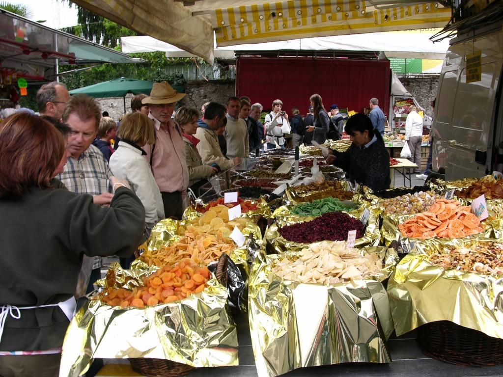ferro markt